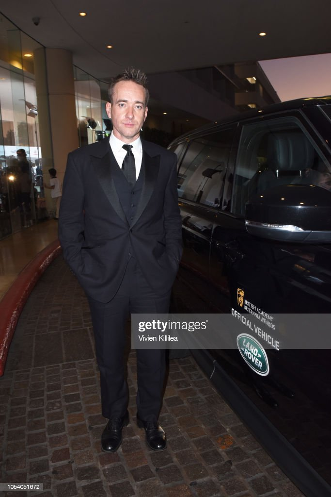 2018 British Academy Britannia Awards Presented By Jaguar Land Rover And American Airlines : ニュース写真