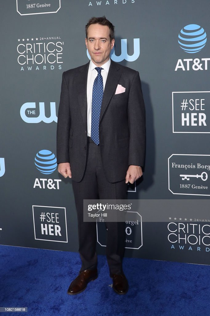 The 24th Annual Critics' Choice Awards - Arrivals : ニュース写真