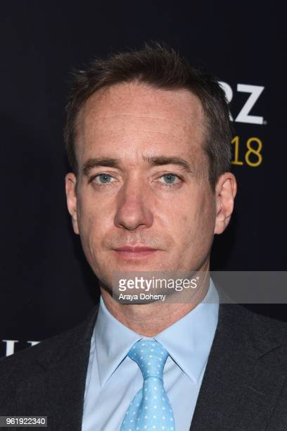 Matthew Macfadyen attends the For Your Consideration Event for Starz's Counterpart And Howards End Arrivals at LACMA on May 23 2018 in Los Angeles...