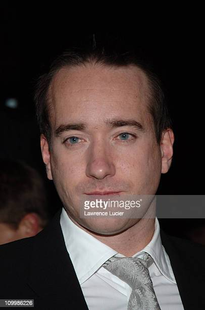 Matthew MacFadyen during Focus Features' Pride Prejudice New York City Premiere Arrivals at Loews Lincoln Square in New York City New York United...