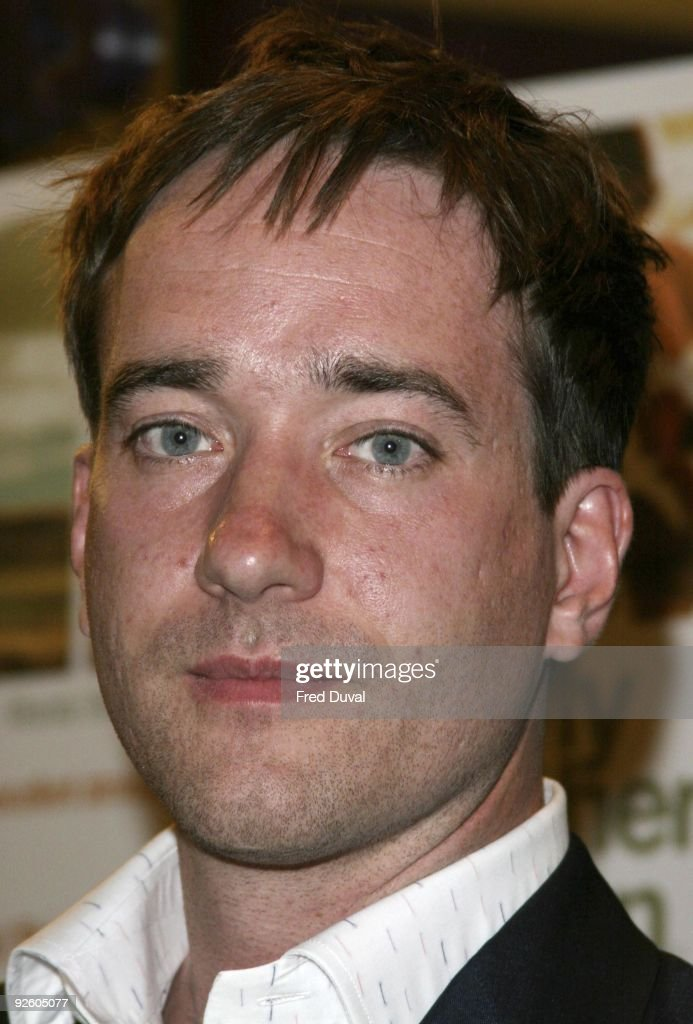 """""""In My Father's Den"""" London Premiere - Arrivals"""