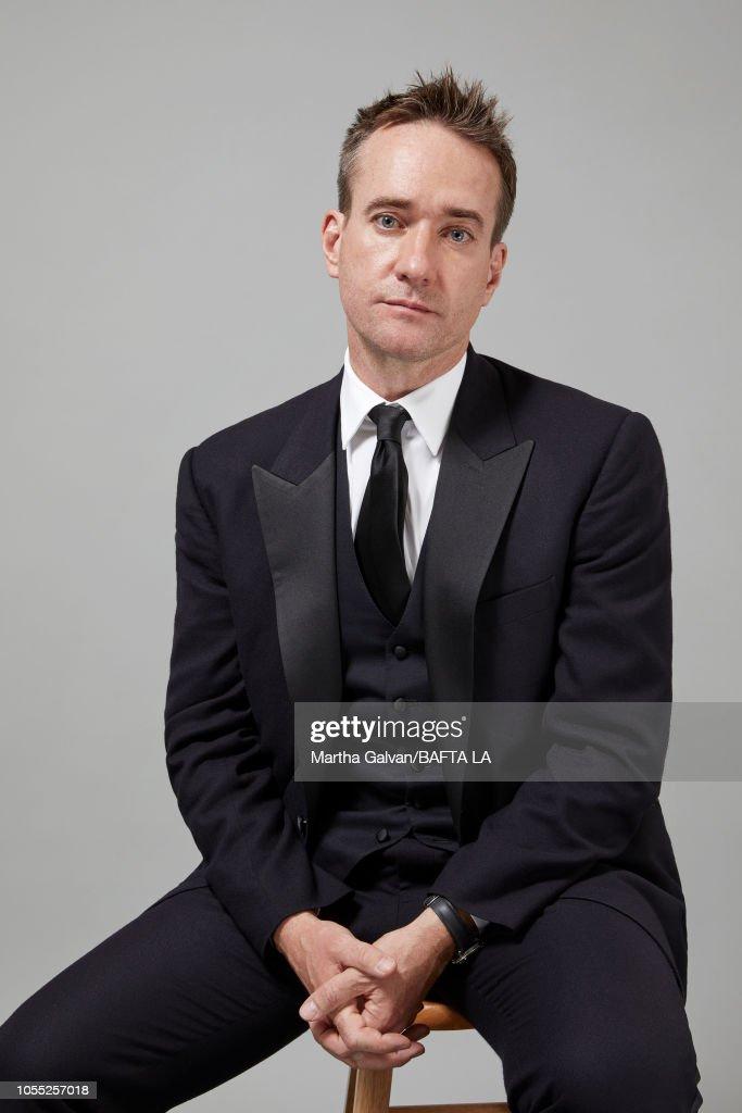 2018 British Academy Britannia Awards - Portraits : ニュース写真