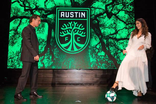 TX: Austin FC Special Announcement Press Conference