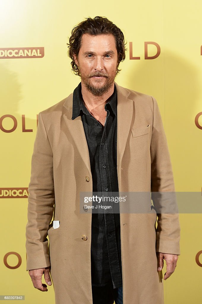 """Gold"" Screening"