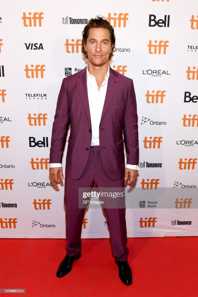 "2018 Toronto International Film Festival - ""White Boy Rick"" Premiere"