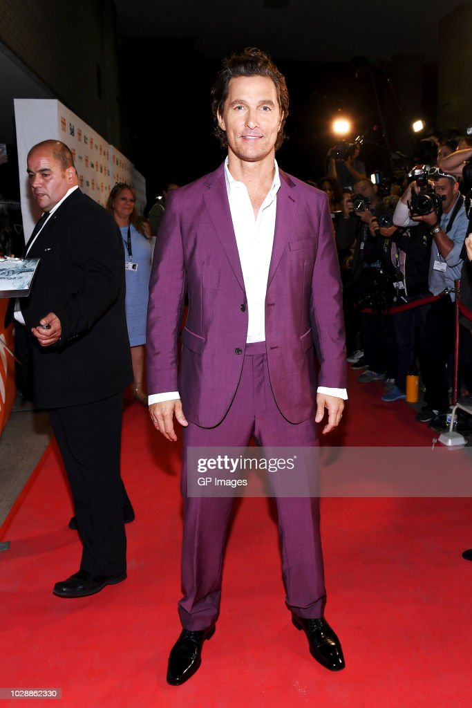 "2018 Toronto International Film Festival - ""White Boy Rick"" Premiere : News Photo"