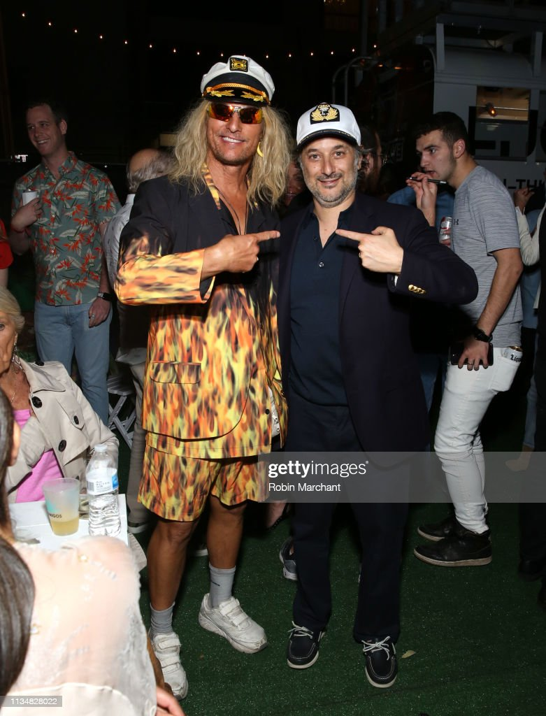 """Vice Studios And Neon Present """"The Beach Bum"""" SXSW World Premiere After Party : News Photo"""