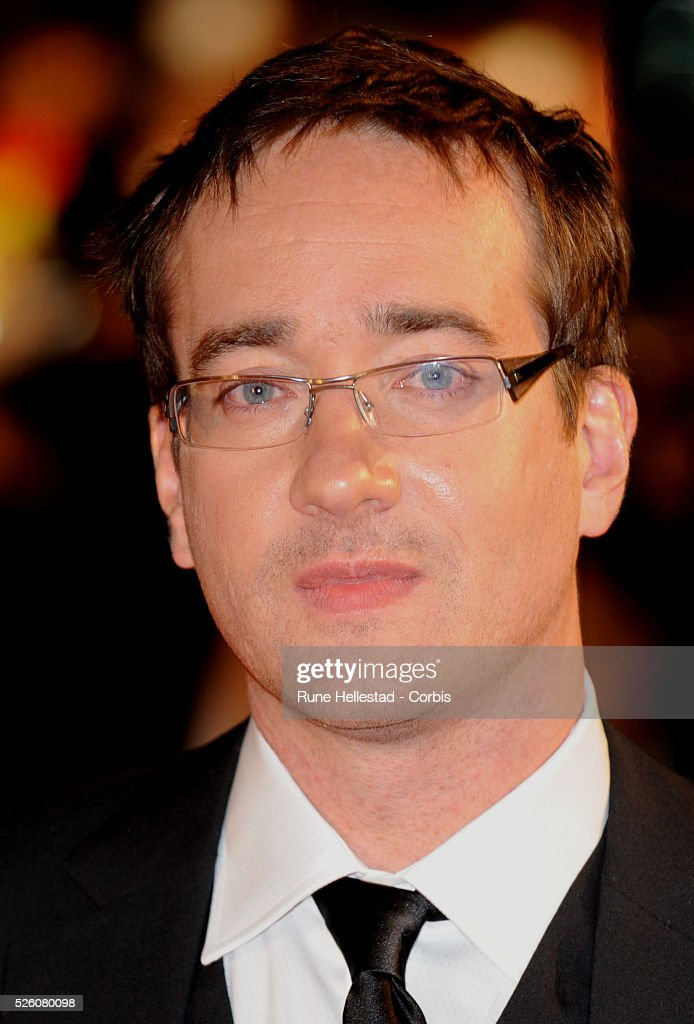 "UK - 2008 BFI London Film Festival - ""Frost/Nixon"" Premiere : News Photo"