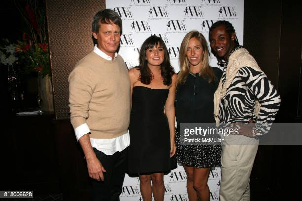 Matthew Mello Kick Kennedy Nicole HanleyMellon and JJ Percentie attend QUEST MAGAZINE W2WWCOM hosts a soft launch of LAVO at 38 E 58th St on...