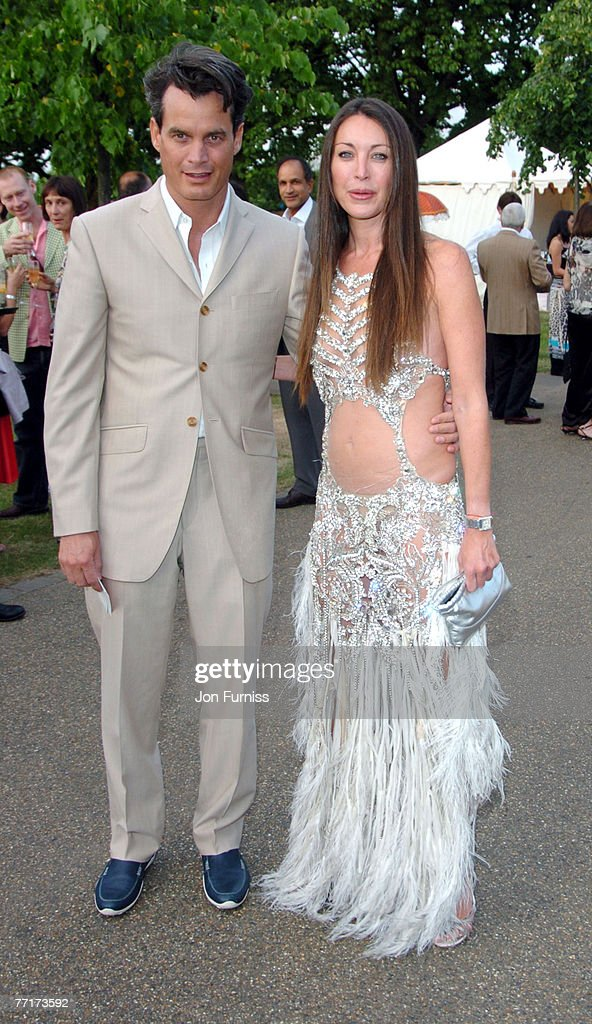 Serpentine Gallery Summer Party - June 16, 2004