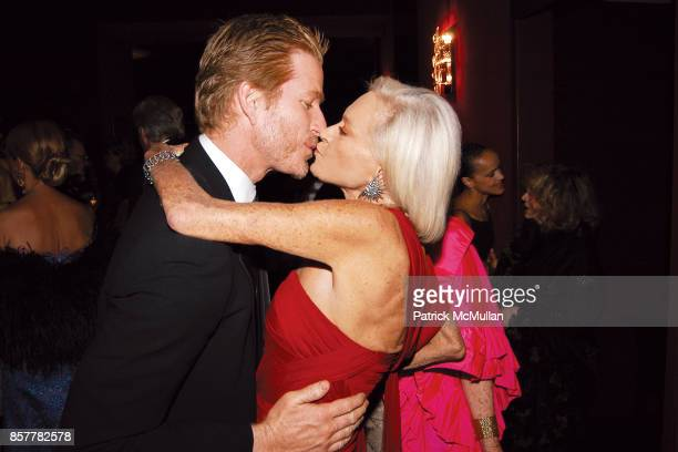 Matthew Modine and Nan Kempner American Ballet Theatre celebrate the opening of it's Lincoln Center Season with the annual Spring Gala prefaced by a...