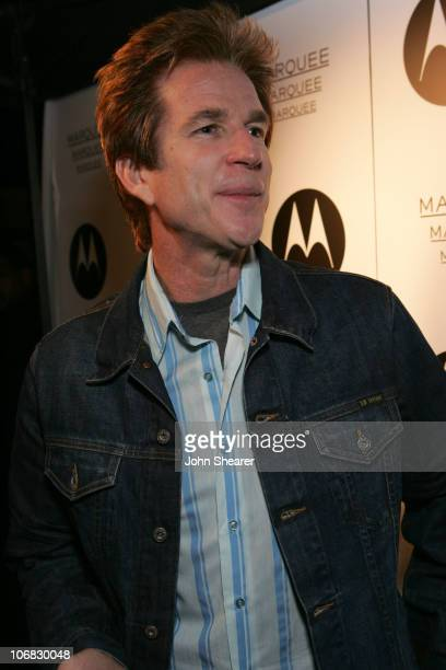 Matthew Modine during 2005 Toronto Film Festival Motorola/Marquee at Lobby Party September 10 2005 at Lobby in Toronto Canada