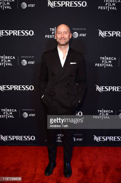 Matthew Mol attends the 2019 Tribeca Film Festival LA Reception at Nespresso Boutique Cafe on March 20 2019 in Beverly Hills California