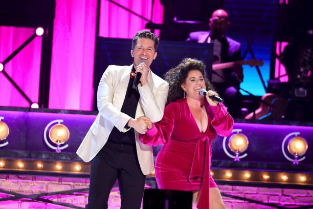 NY: The 74th Annual Tony Awards - Show