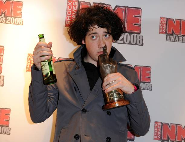 Shockwaves Nme Awards 2008 London