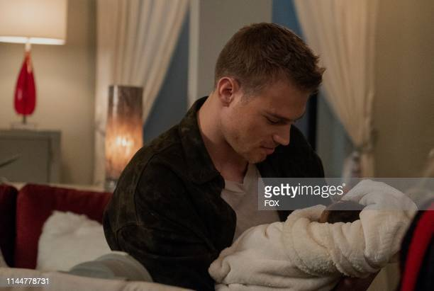 Matthew Noszka in the Lean On Me episode of STAR airing Wednesday April 17 on FOX