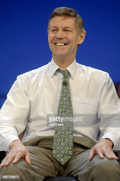 Matthew Parris Journalist and former MP, at the Conservative Partys Annual Conference in Bournemouth. Monday 2nd October, 2006.