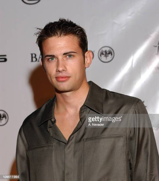 Matthew Paul during An Evening of Fashion and Music Presented by Step Up Women's Network and Lexus Arrivals at Jim Henson Studios in Los Angeles...