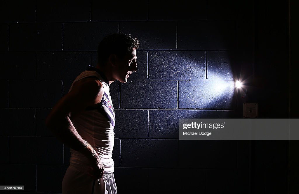 AFL Rd 7 - Western Bulldogs v Fremantle