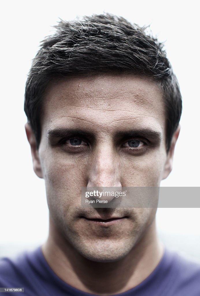 2012 AFL Captains Photo Call