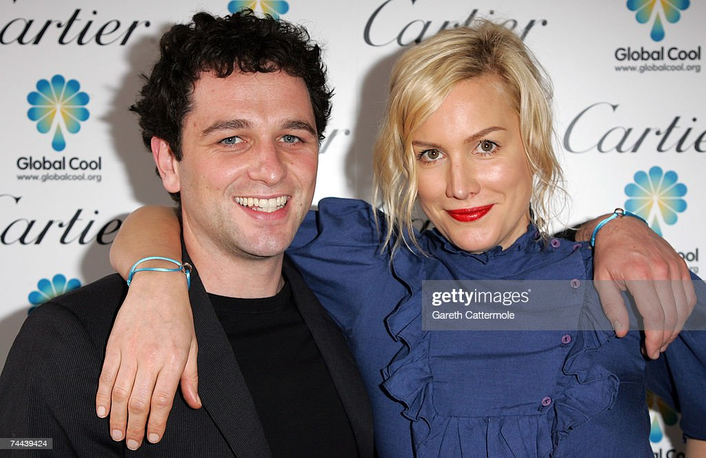 Cartier Private 'LOVEDAY' Party In London : News Photo