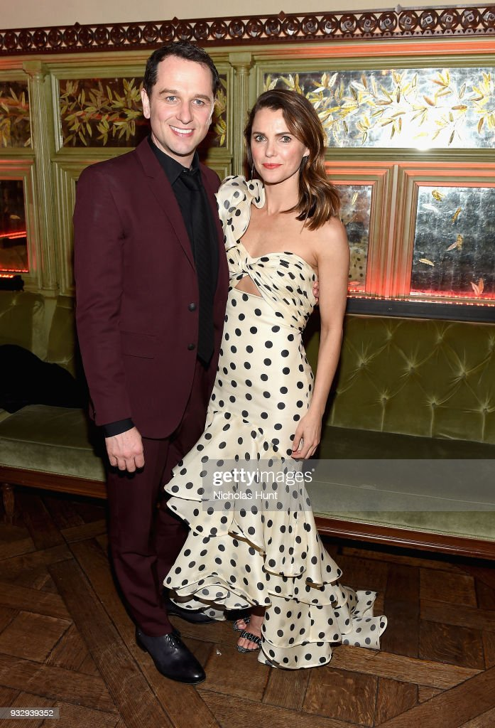 """""""The Americans"""" Season 6 Premiere - After Party"""