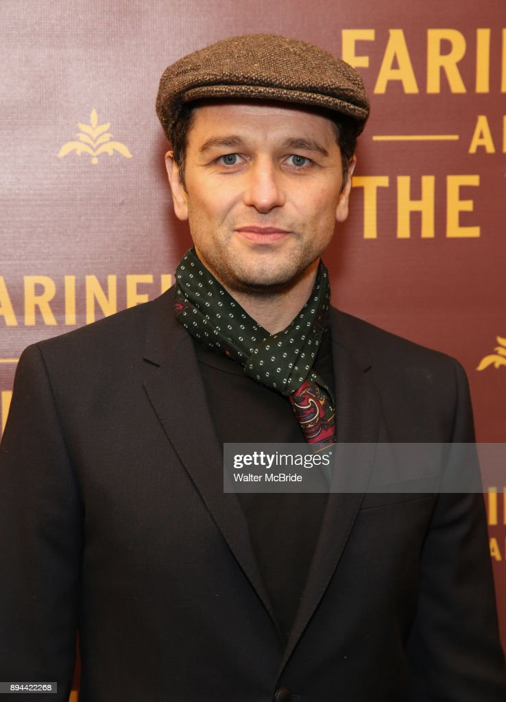 """""""Farinelli And The King"""" Broadway Opening Night"""