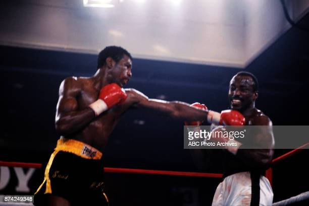 Image result for dwight muhammad qawi vs Matthew Saad Muhammad