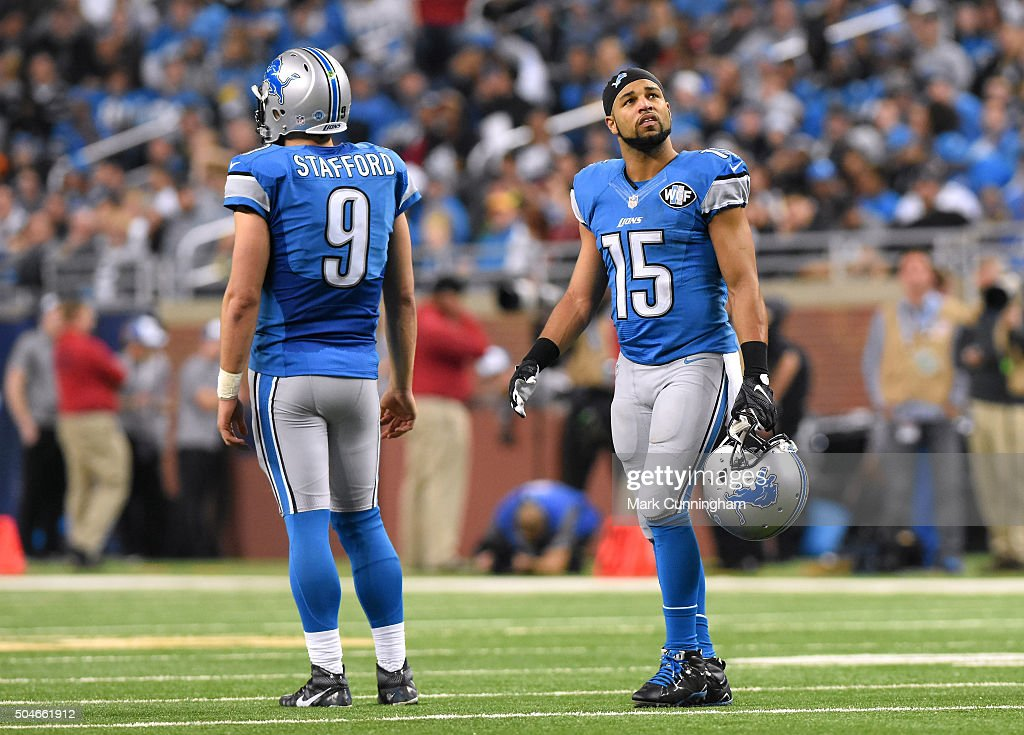 San Francisco 49ers v Detroit Lions : News Photo