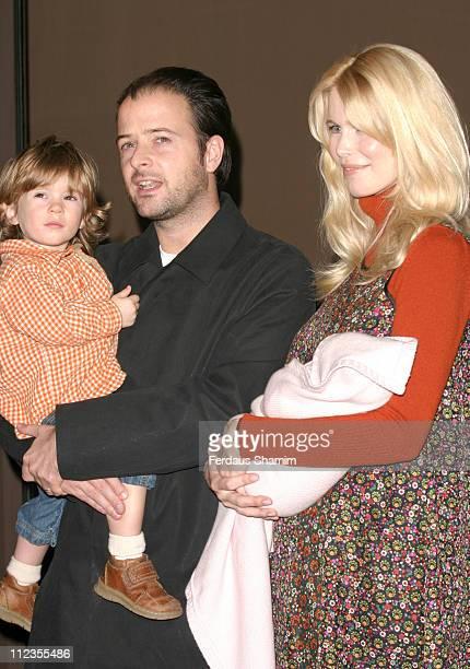 Matthew Vaughn Baby Matthew Vaughan Claudi...