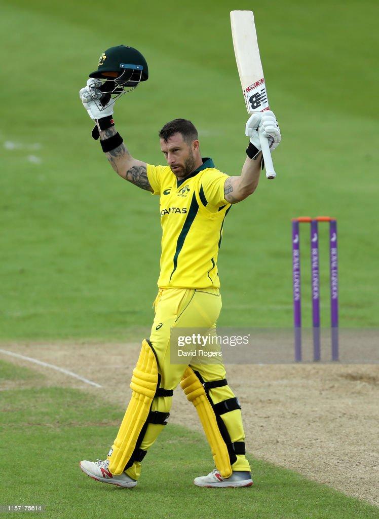 Northamptonshire v Australia A - Tour Match : ニュース写真