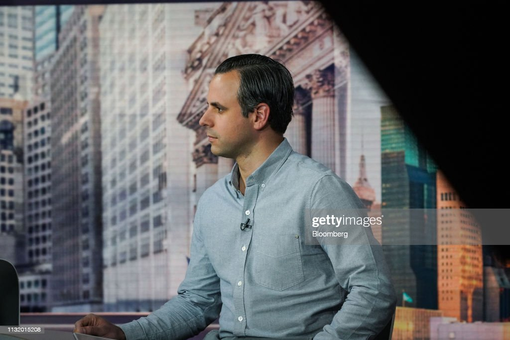 NY: Matthew Wadiak Blue Apron Holdings Inc. Co-Founder Interview