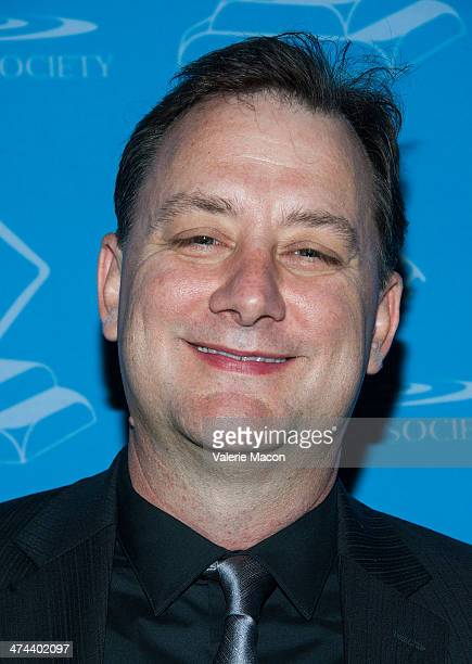Matthew Waters attends the 50th Annual CAS Awards From The Cinema Audio Society at Millennium Biltmore Hotel on February 22 2014 in Los Angeles...