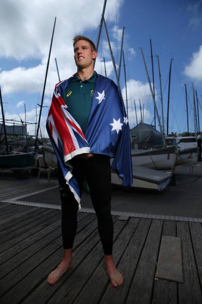 AUS: Australian Sailing Tokyo 2020 Olympic Games Team Announcement