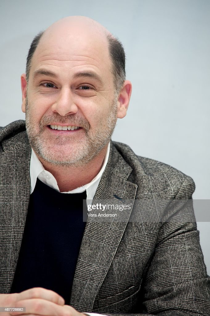 """Mad Men"" Press Conference"