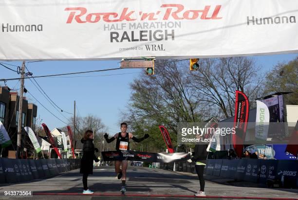 Humana Rock N Roll Raleigh Half Marathon Presented By Wral