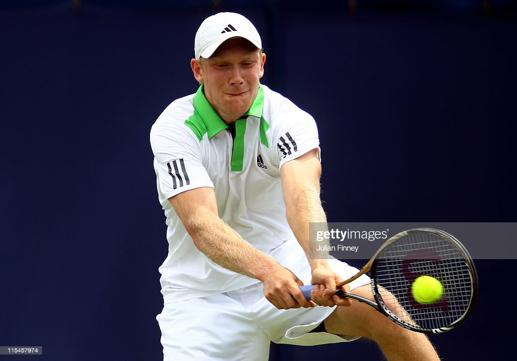 AEGON Championship - Day Two