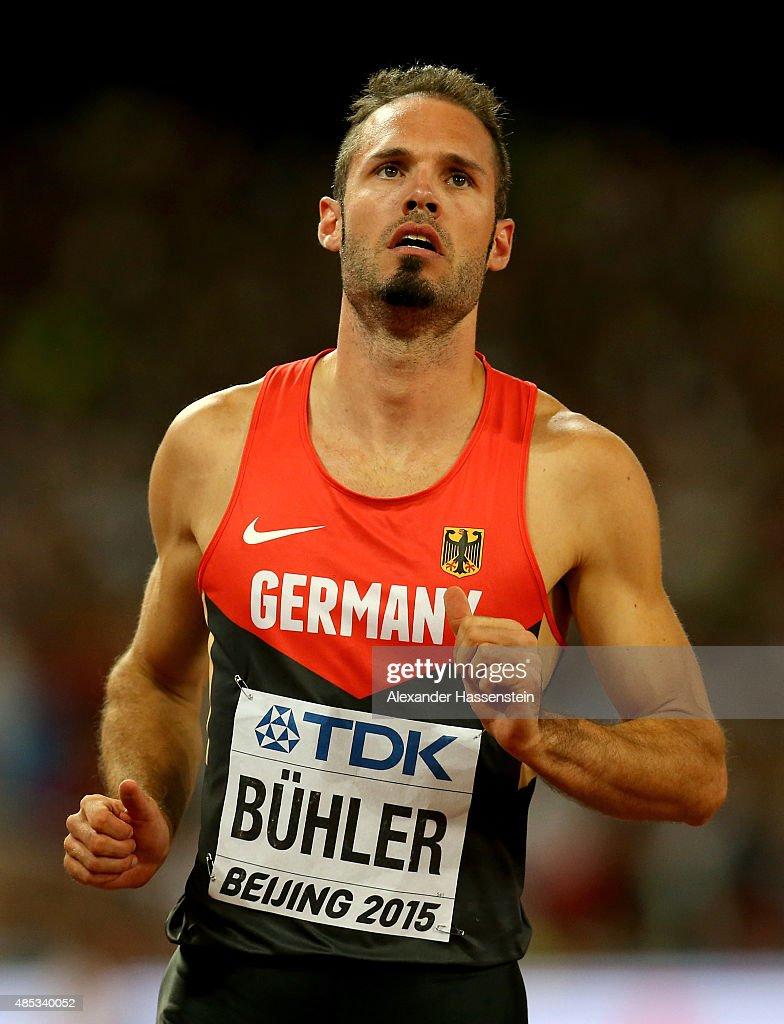 Matthias Buehler