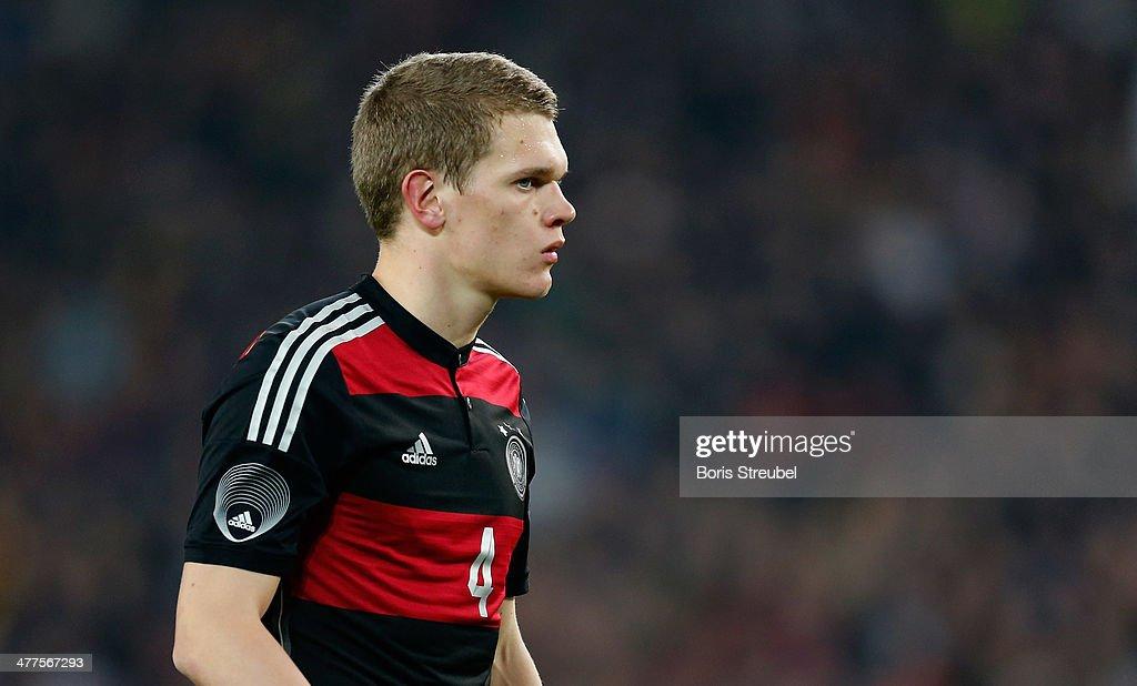 Germany v Chile - International Friendly : News Photo