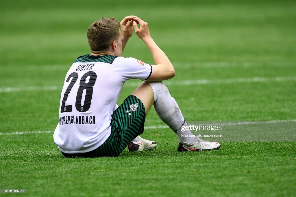 Borussia Moenchengladbach v VfB Stuttgart - Bundesliga : News Photo