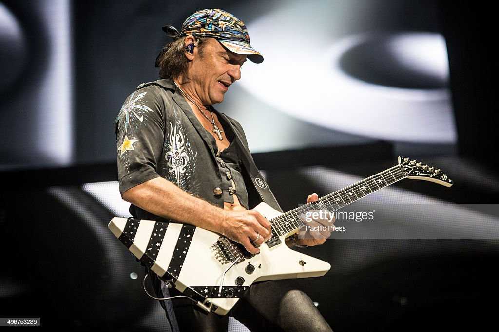 Image result for Matthias Jabs live in concert