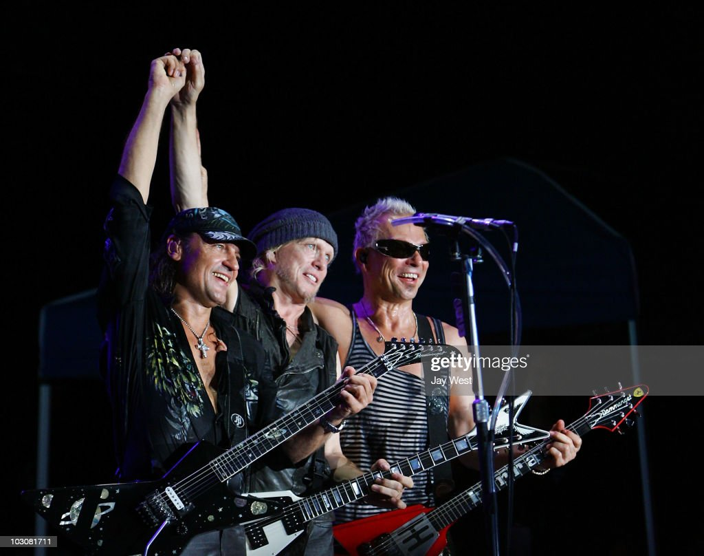 Rock N America Music Festival - Day 2