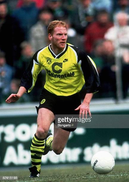 Matthias SAMMER - Borussia Dortmund