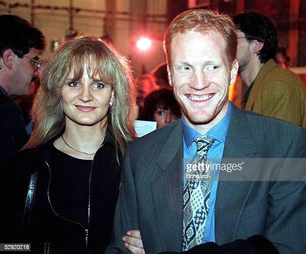 Matthias SAMMER & Ehefrau KARIN