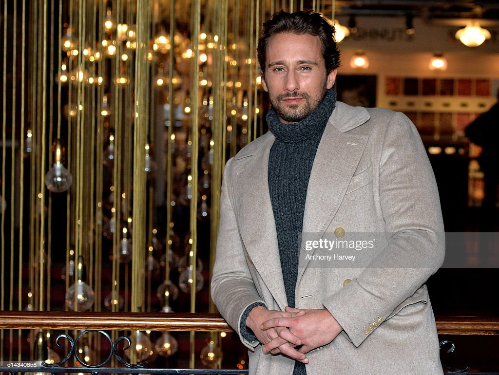 Disorder - UK Gala Screening - Arrivals