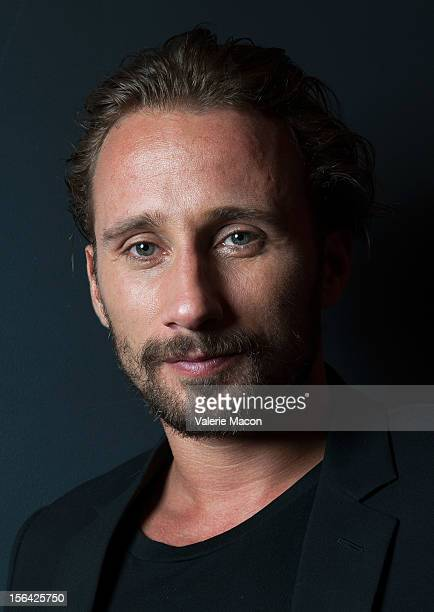 Matthias Schoenaerts attends TheWrap's Awards Season Screening Series Presents Rust And Bone on November 14 2012 in Los Angeles California
