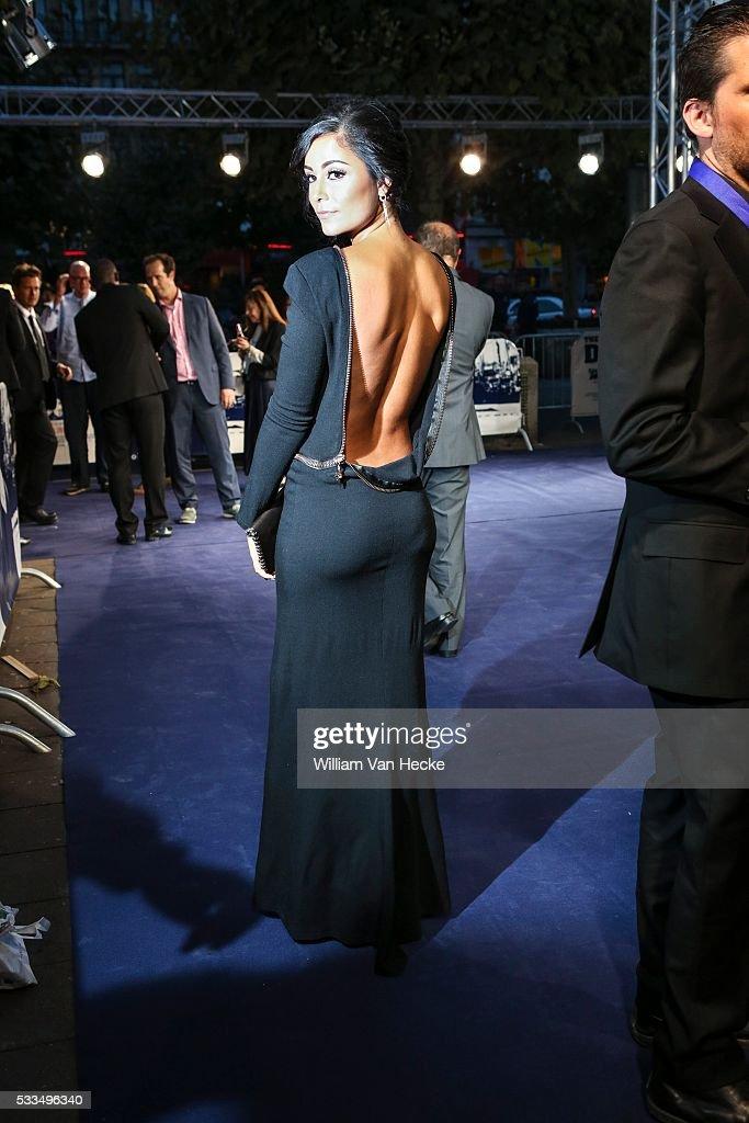 Schoenaerts girlfriend matthias The Drop's