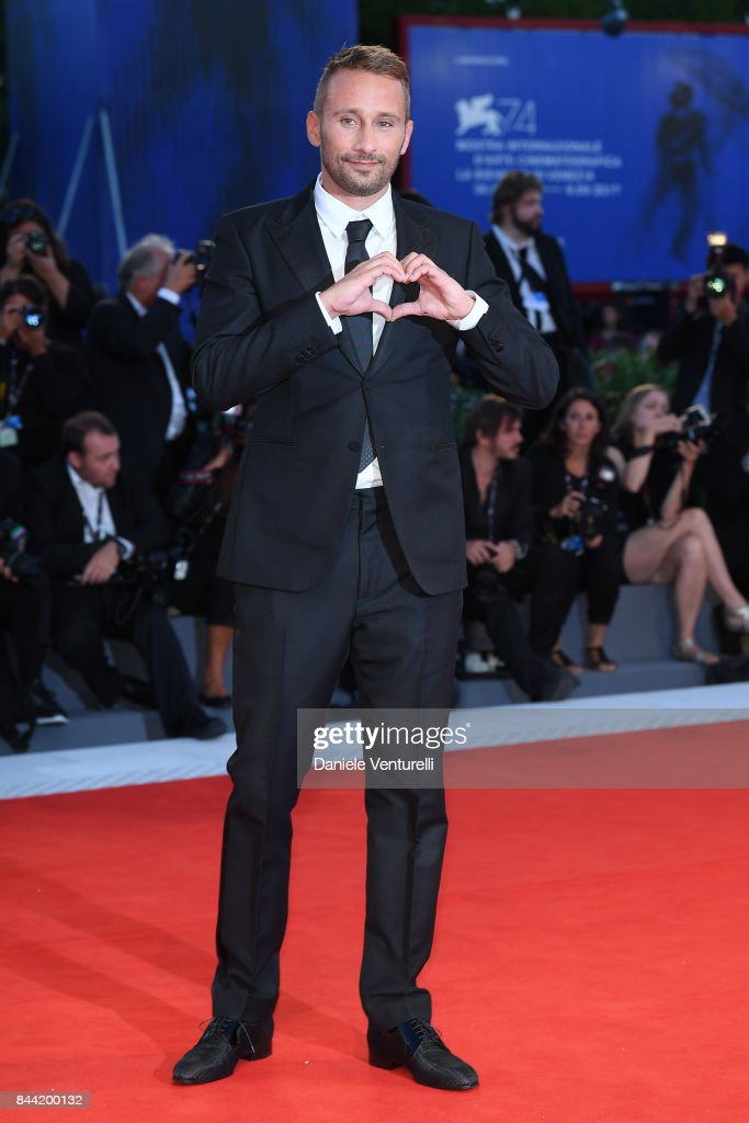 Racer And The Jailbird  Premiere - 74th Venice Film Festival