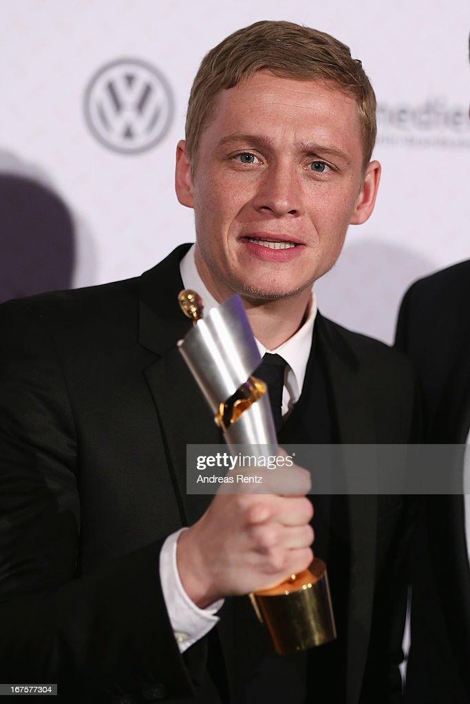 Lola - German Film Award 2013 - Winners Board