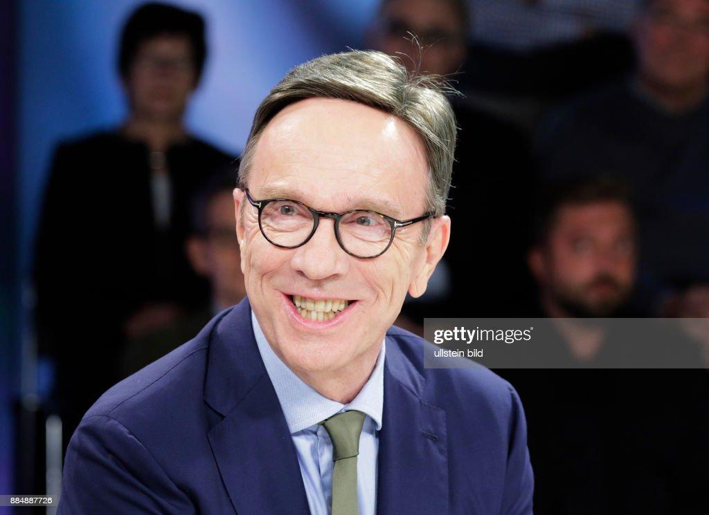 Matthias Wissmann, VDA-Präsident Pictures | Getty Images